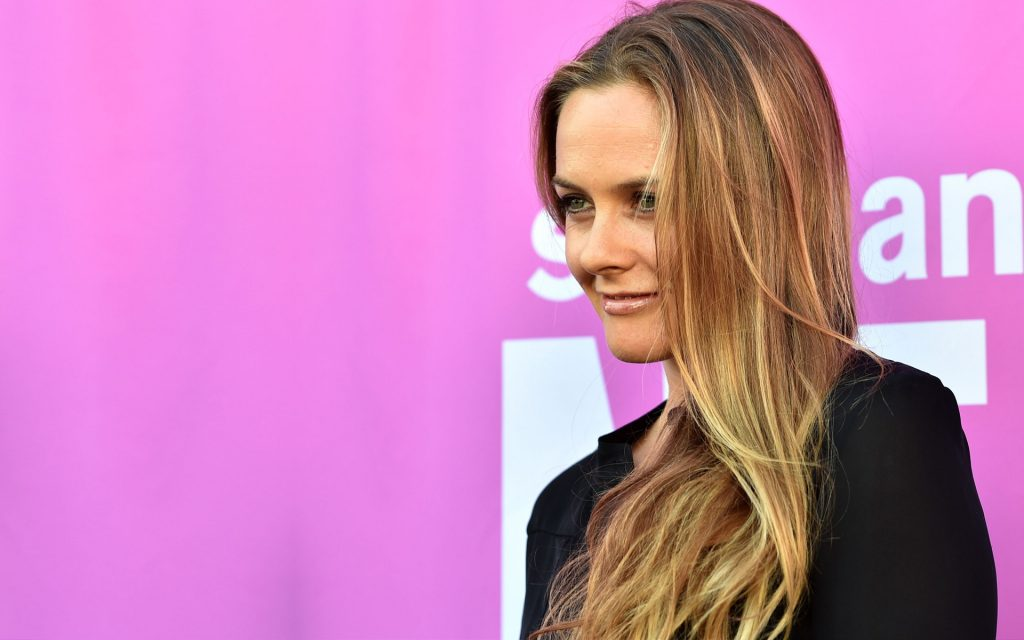 alicia silverstone celebrity wallpapers