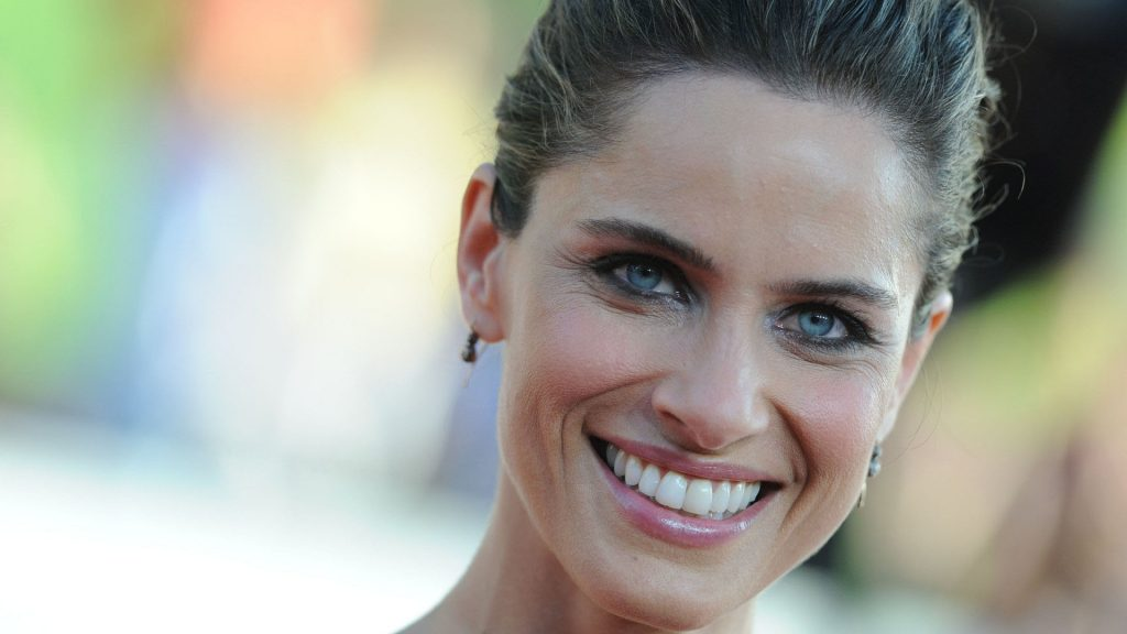amanda peet smile hd wallpapers