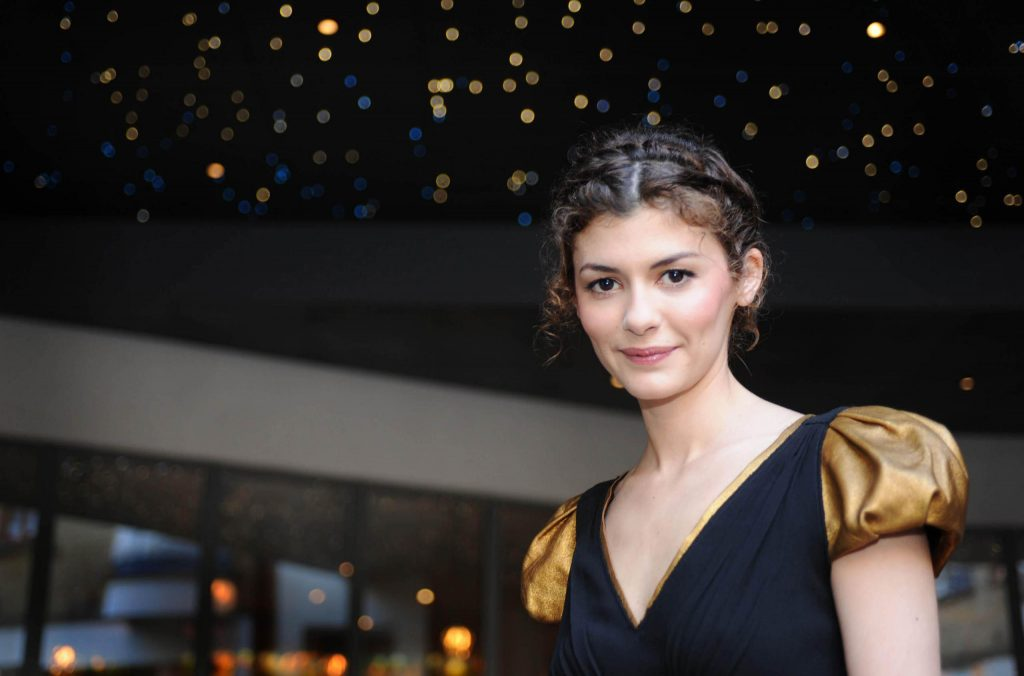 audrey tautou celebrity wallpapers