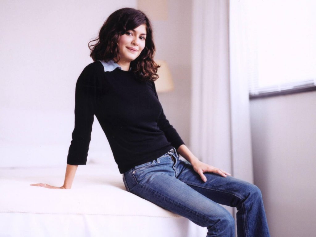 audrey tautou computer pictures wallpapers
