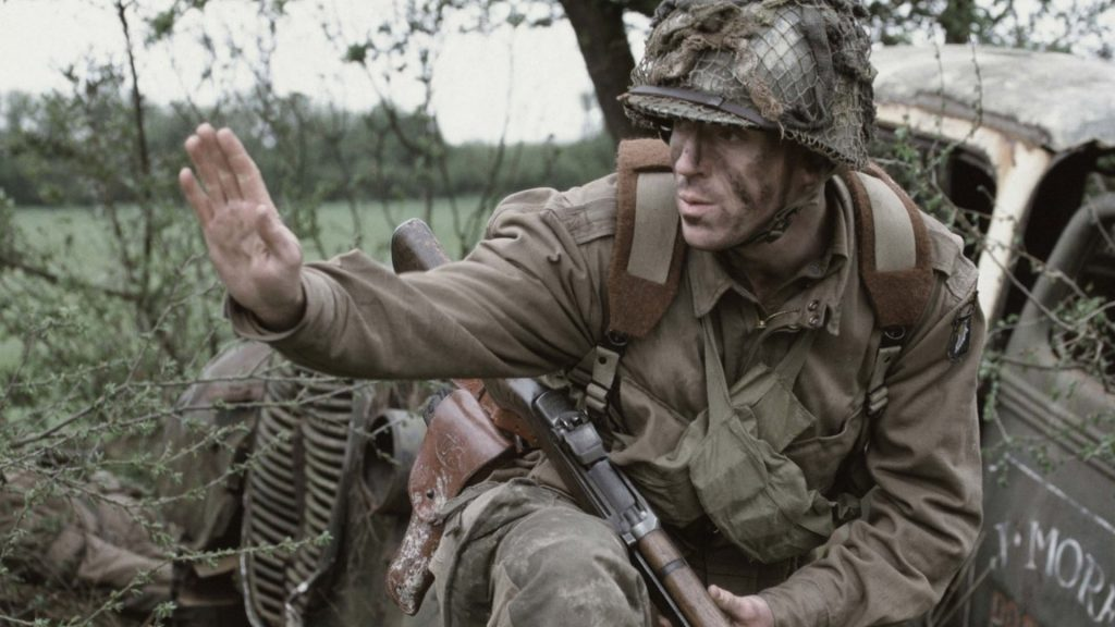 band of brothers wallpapers