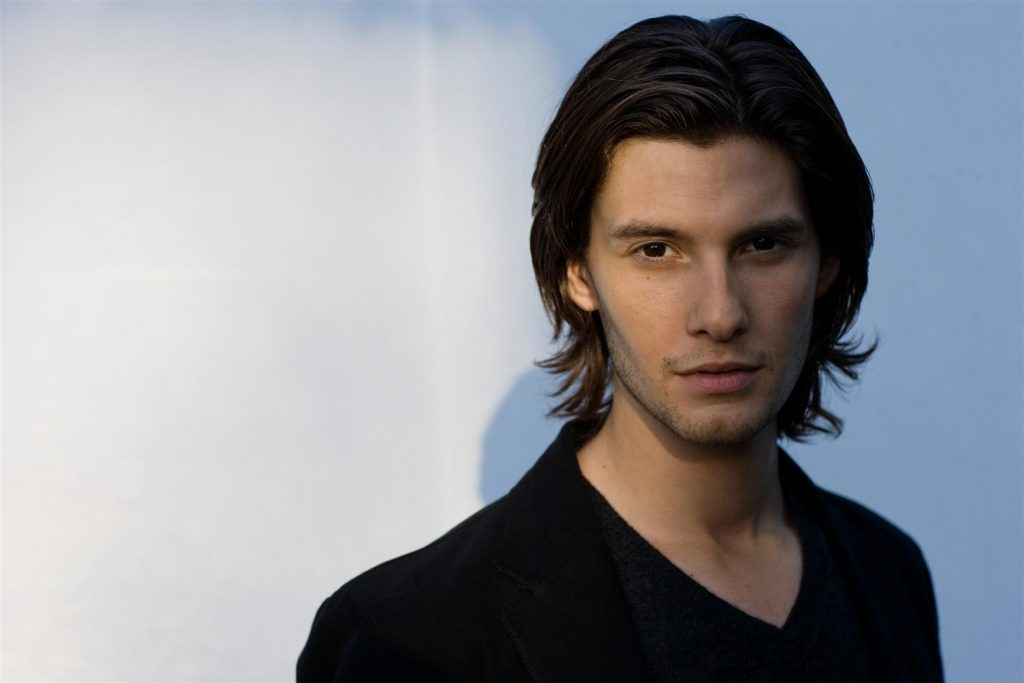 ben barnes actor wallpapers