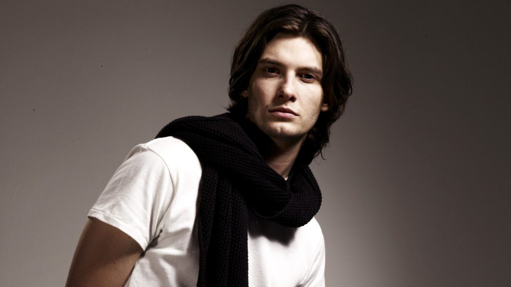 ben barnes actor background wallpapers
