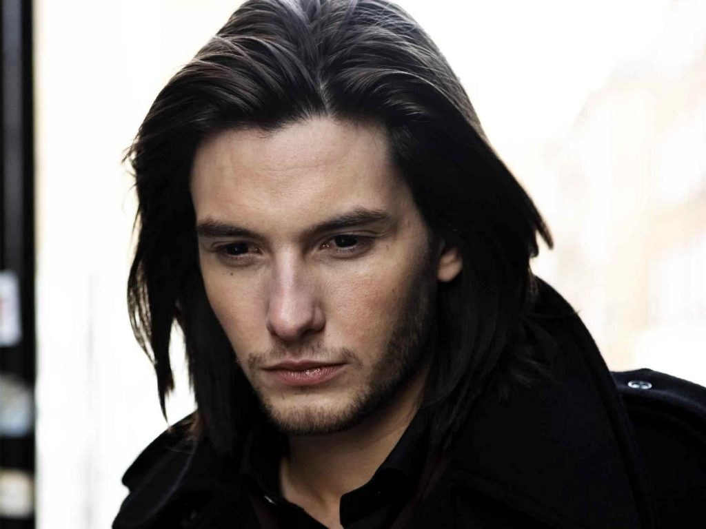 ben barnes computer wallpapers