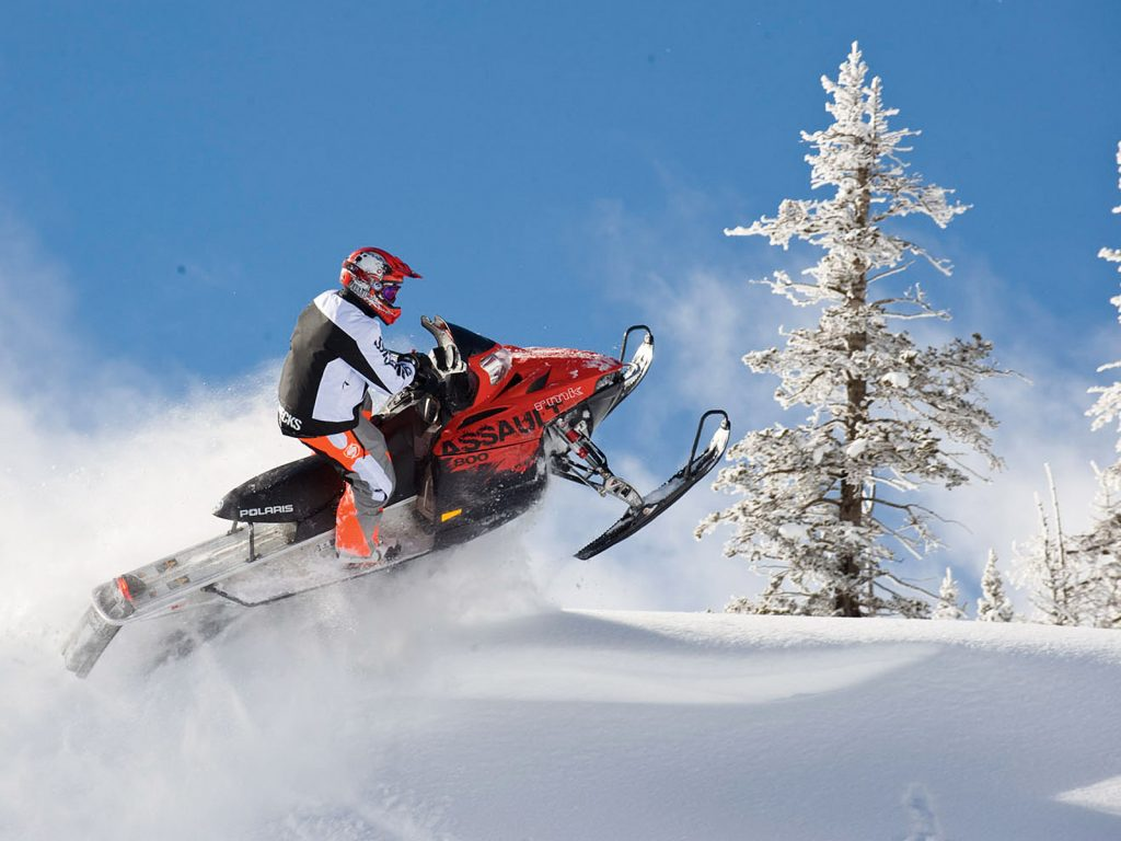 cool snowmobile wallpapers