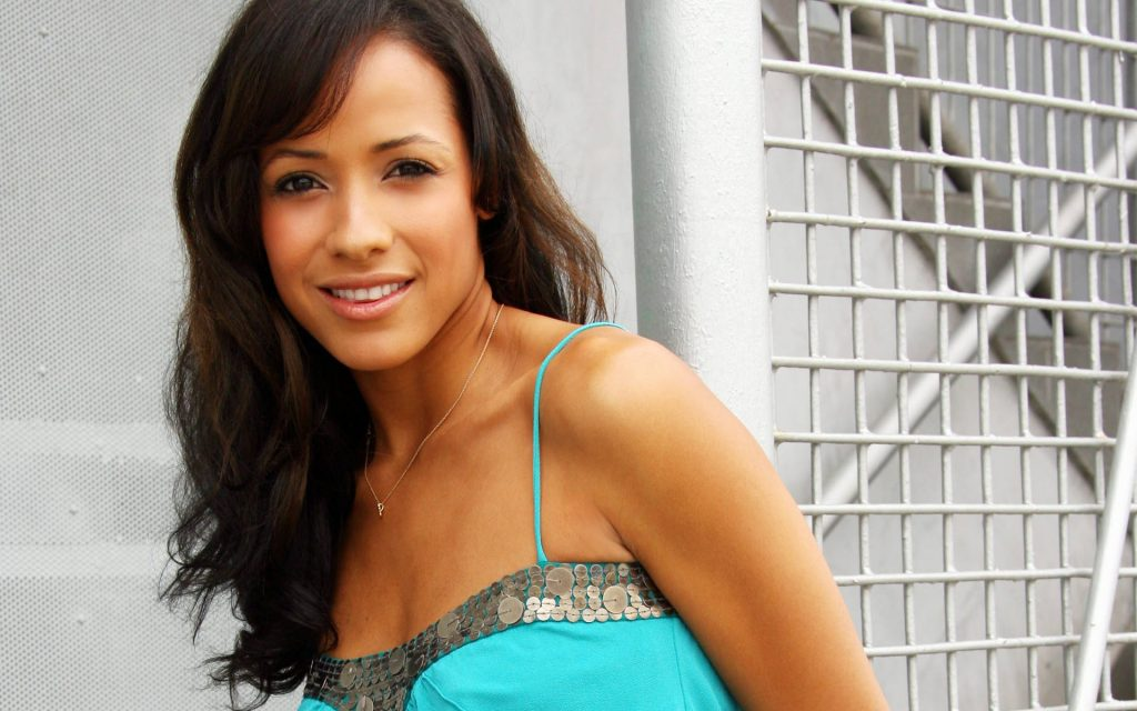 dania ramirez actress wallpapers