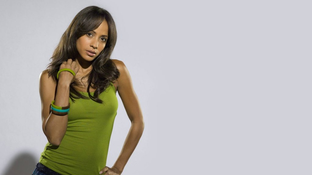 dania ramirez desktop wallpapers