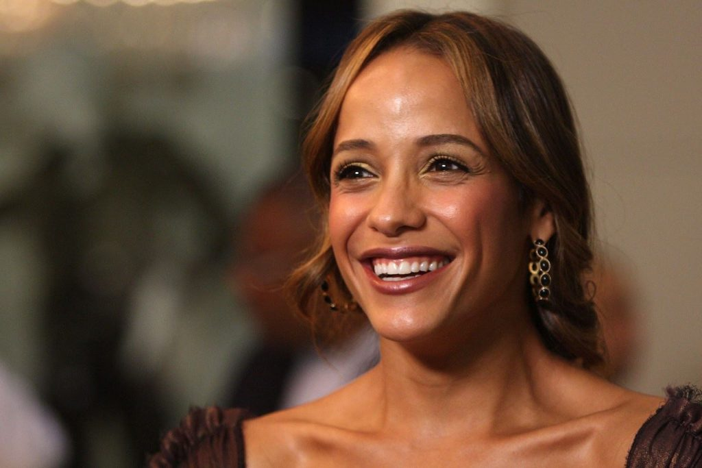 dania ramirez smile pictures wallpapers