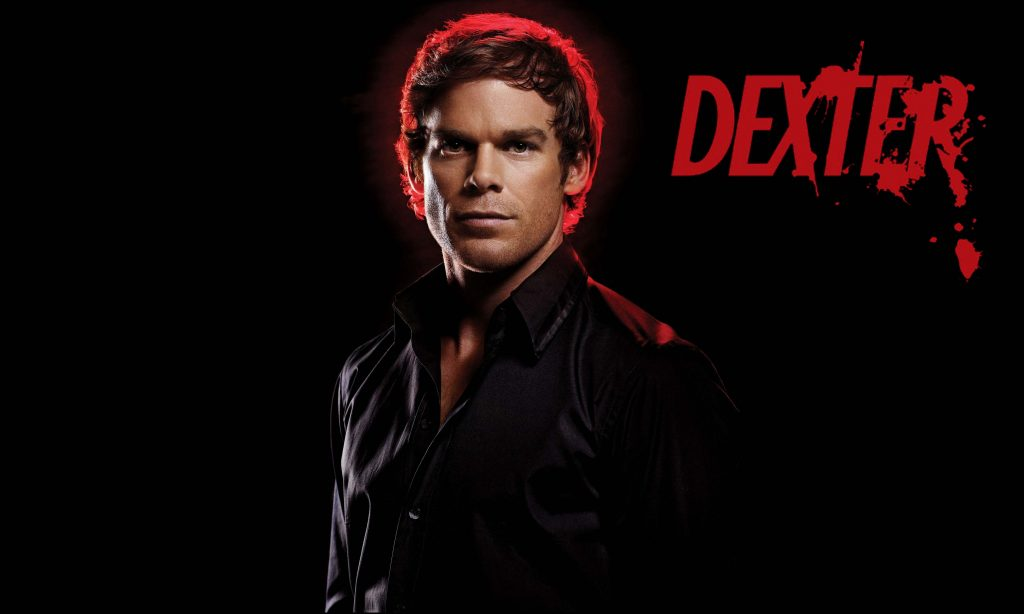 dexter widescreen wallpapers
