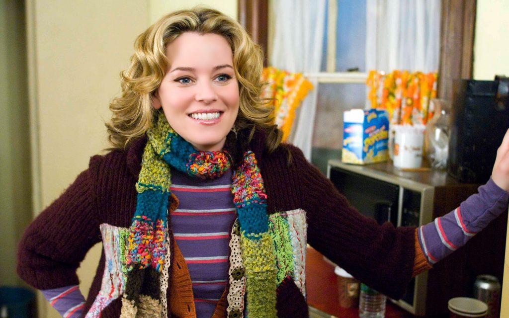 elizabeth banks actress widescreen wallpapers