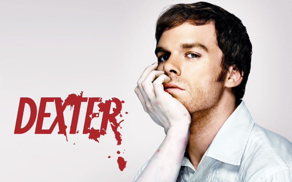 free dexter wallpapers