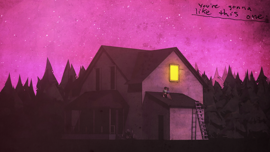 gone home hd wallpapers