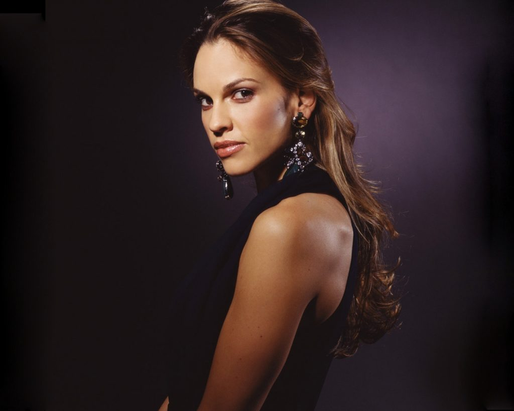 hilary swank pictures wallpapers