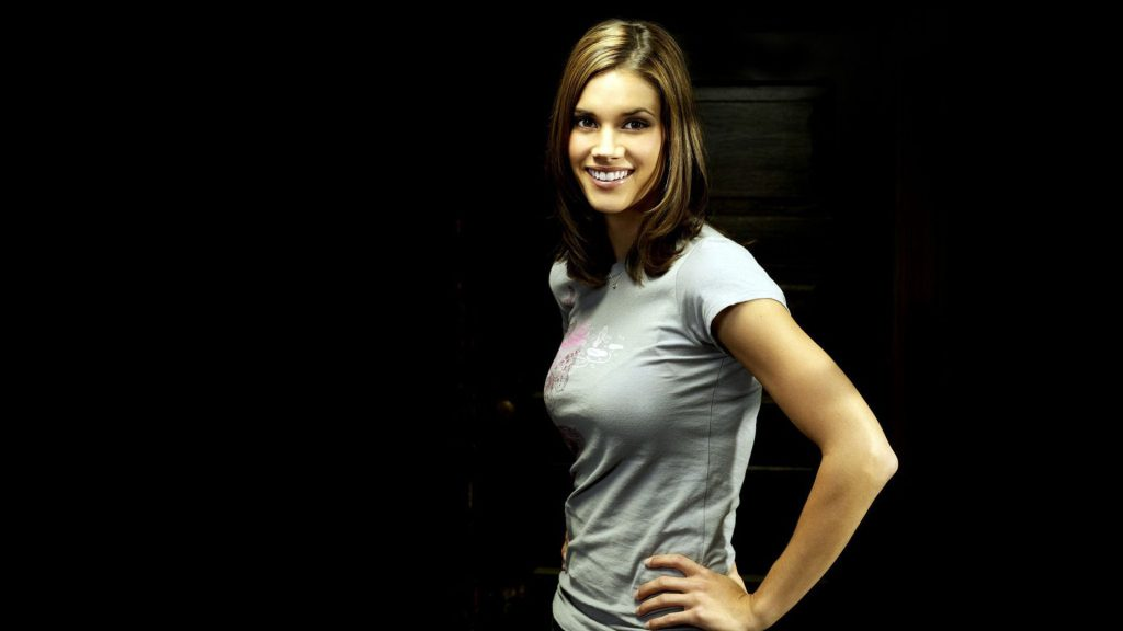 hilary swank smile wallpapers