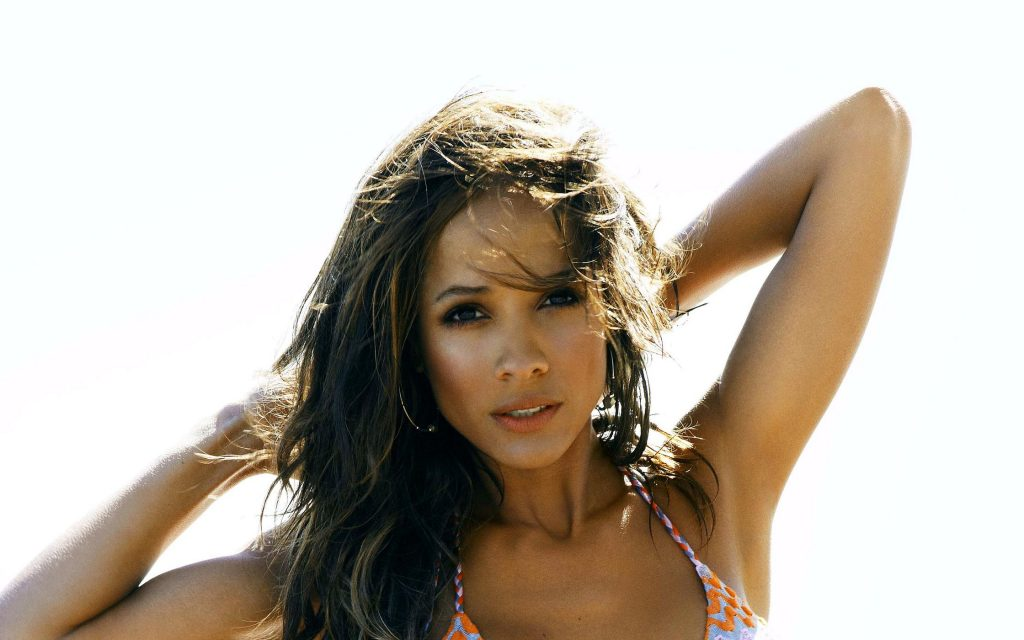 hot dania ramirez wallpapers