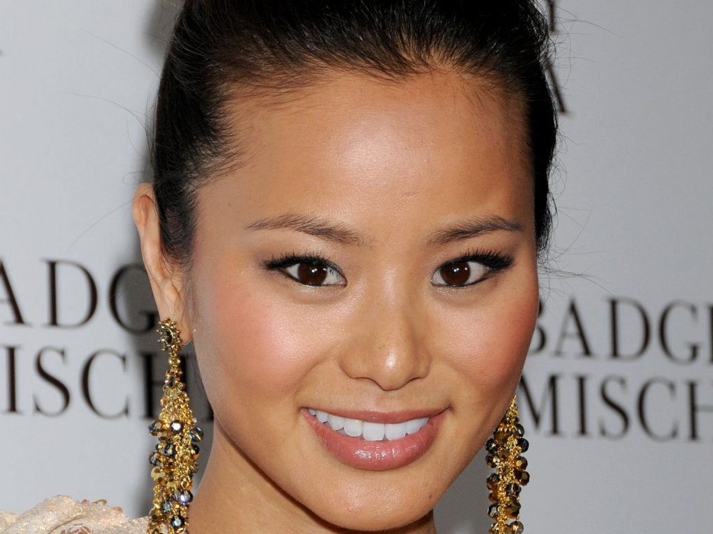 jamie chung face wallpapers