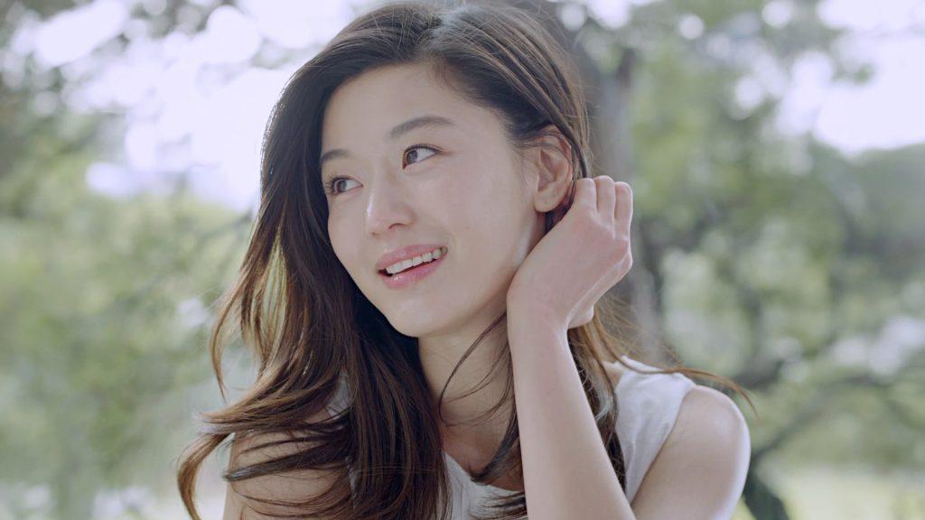 jun ji hyun actress desktop wallpapers