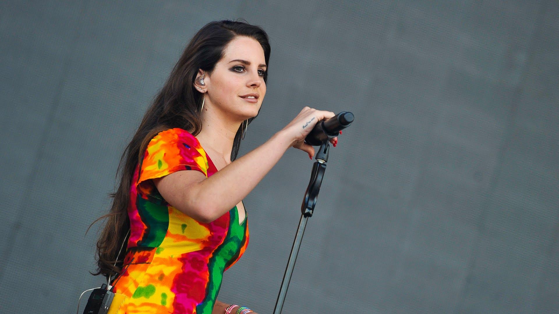 23 Hd Lana Del Rey Wallpapers