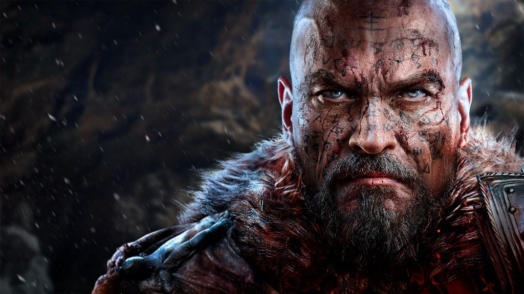 lords of the fallen video game wallpapers