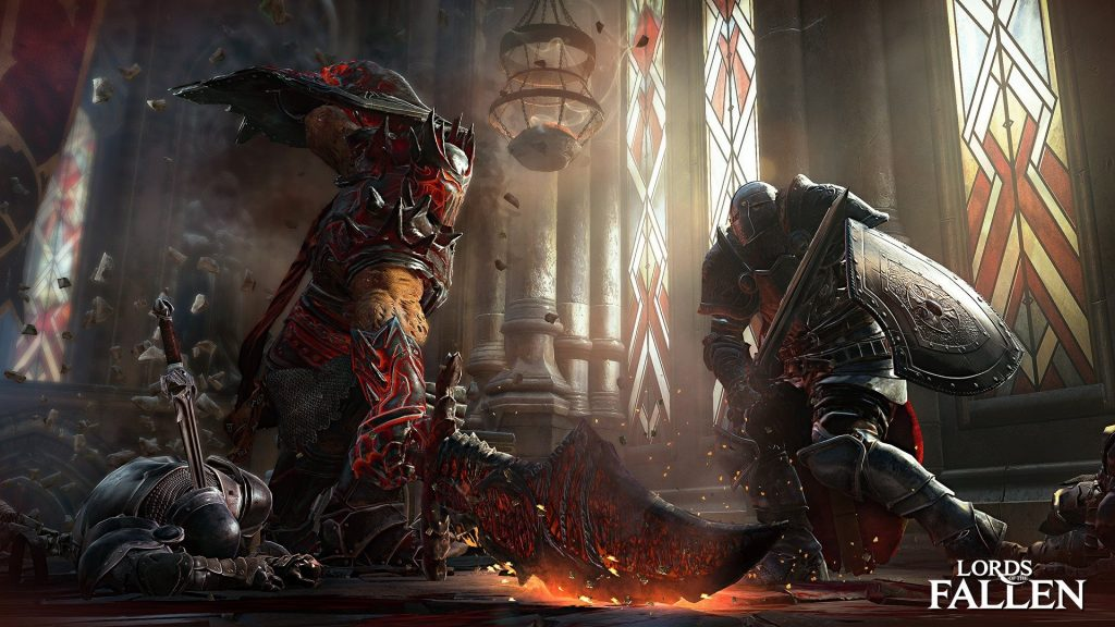 lords of the fallen hd wallpapers