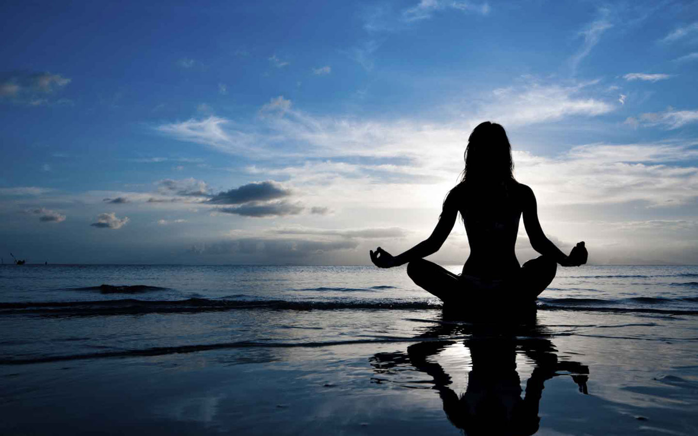 14 Wonderful Hd Meditation Wallpapers