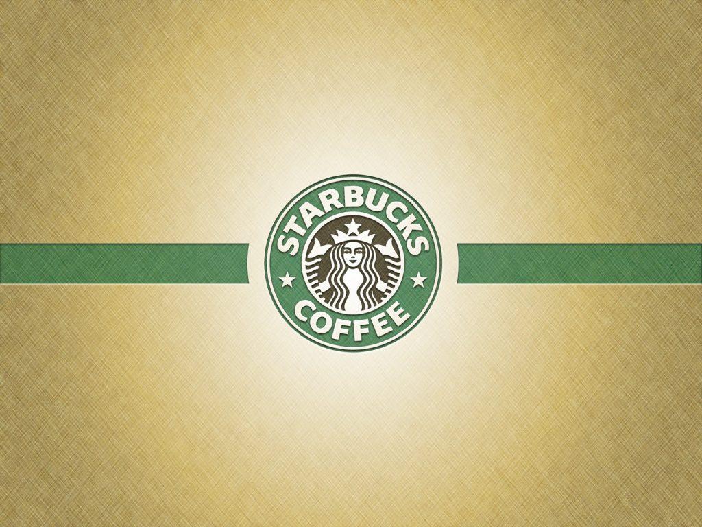 lovely starbucks logo wallpapers