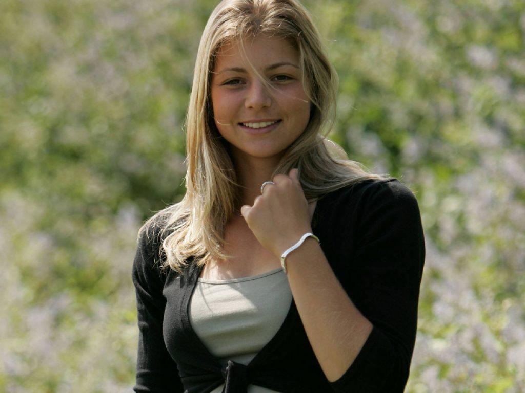 maria kirilenko computer wallpapers