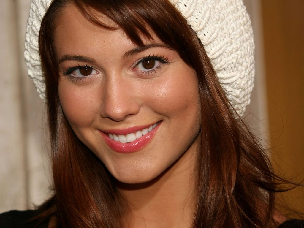 mary elizabeth winstead smile wallpapers