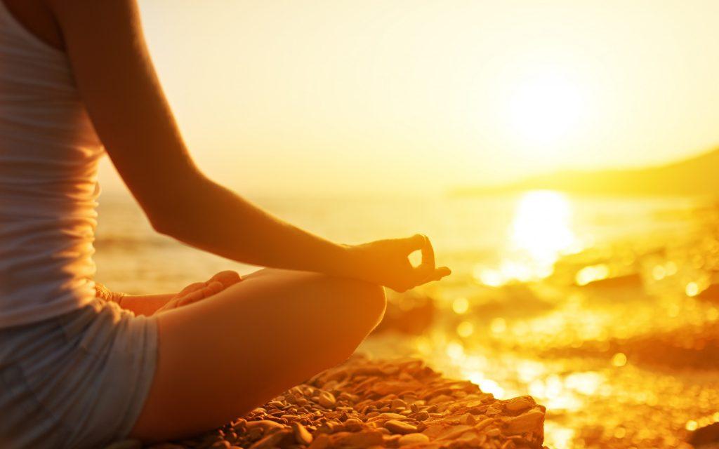 meditation widescreen wallpapers