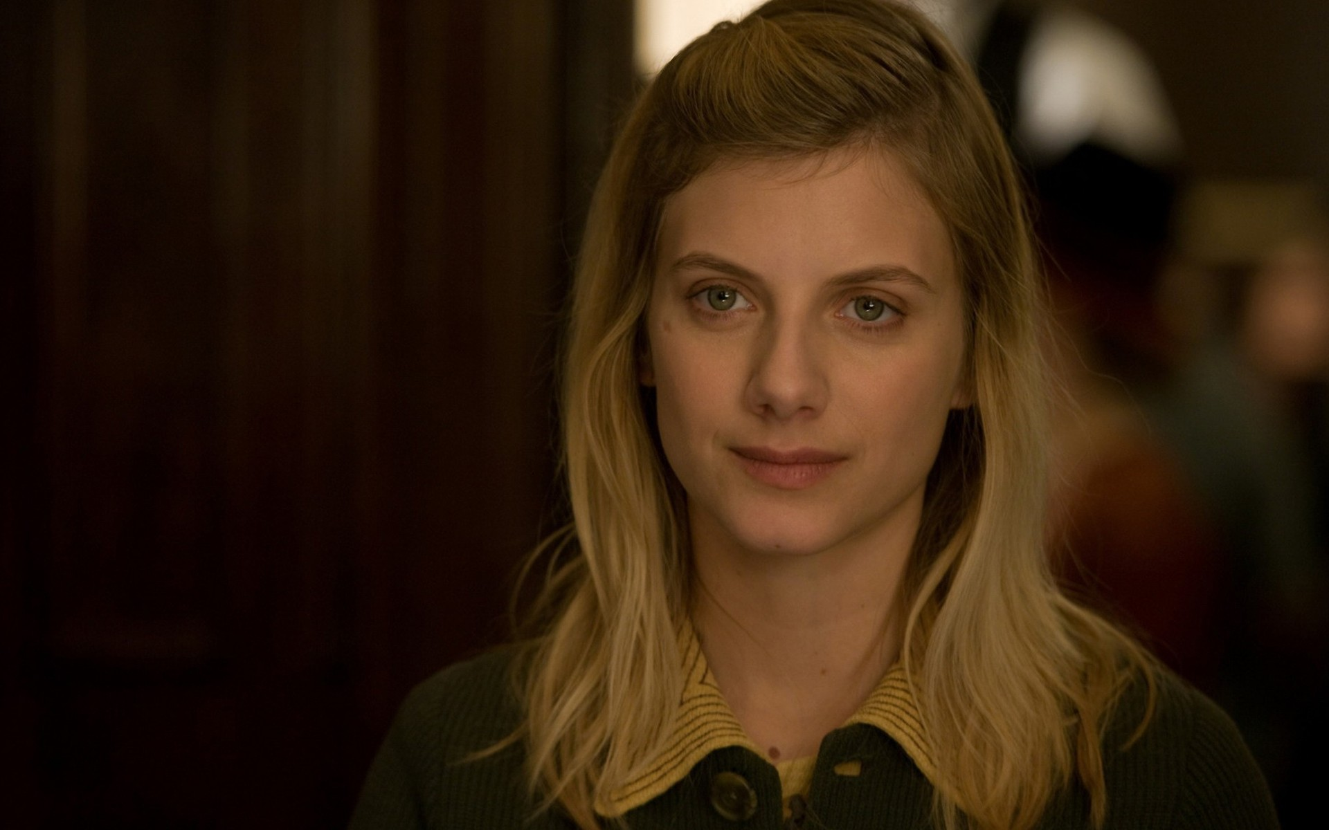 19 hd melanie laurent wallpapers
