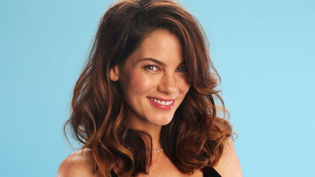 michelle monaghan celebrity smile wallpapers