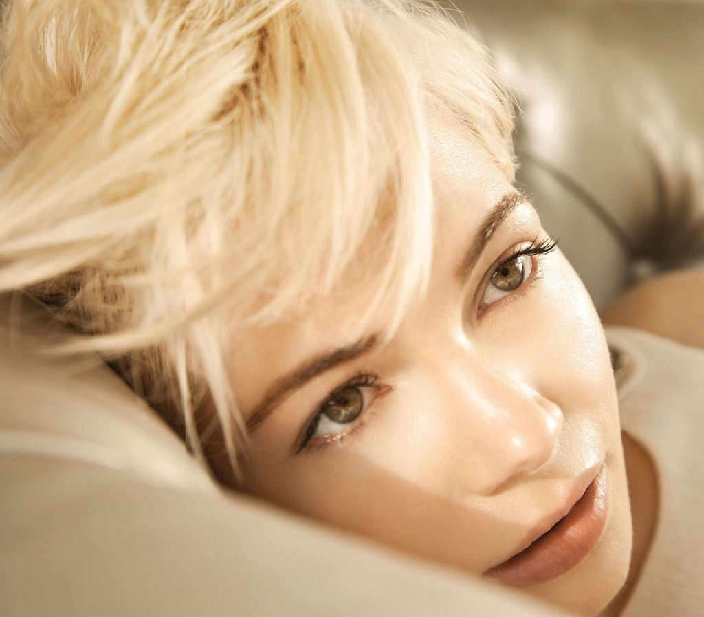 michelle williams face pictures wallpapers