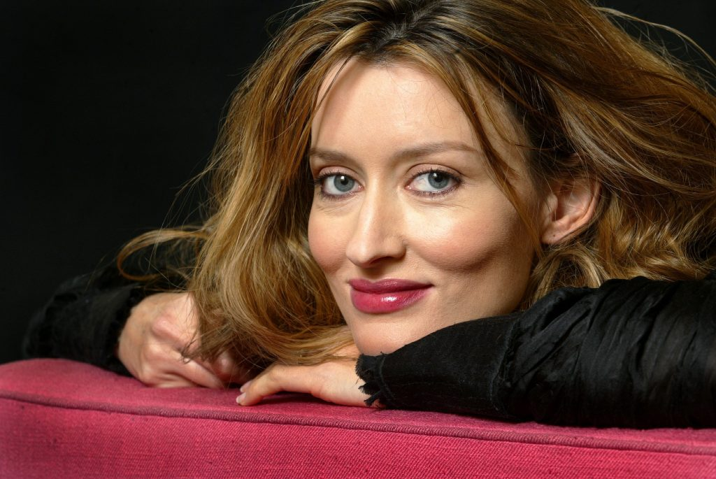 natascha mcelhone makeup wallpapers