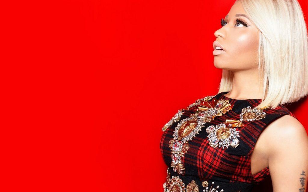 19 Hd Nicki Minaj Wallpapers