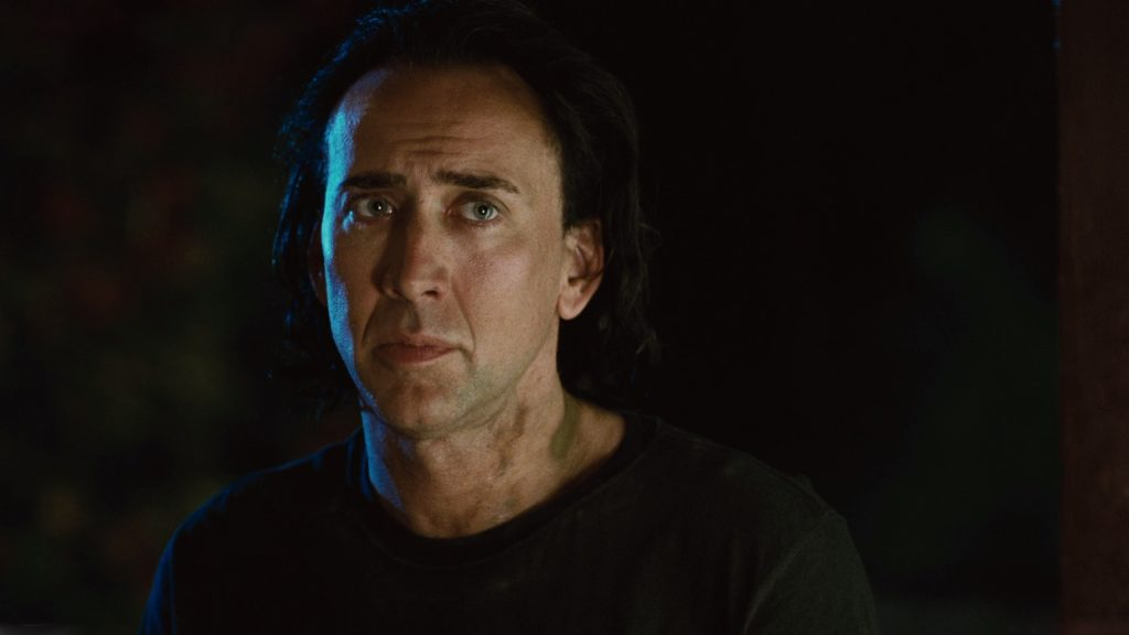 nicolas cage background wallpapers