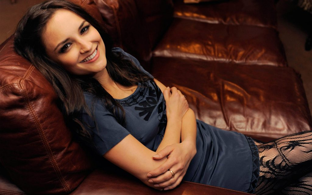 rachael leigh cook smile widescreen wallpapers
