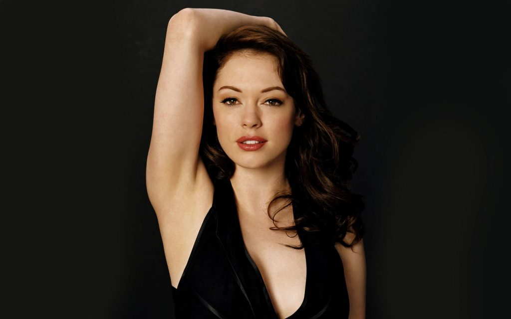 rose mcgowan wallpapers