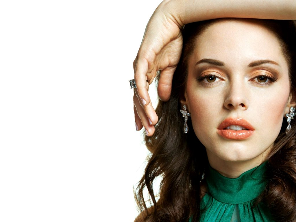 rose mcgowan computer wallpapers