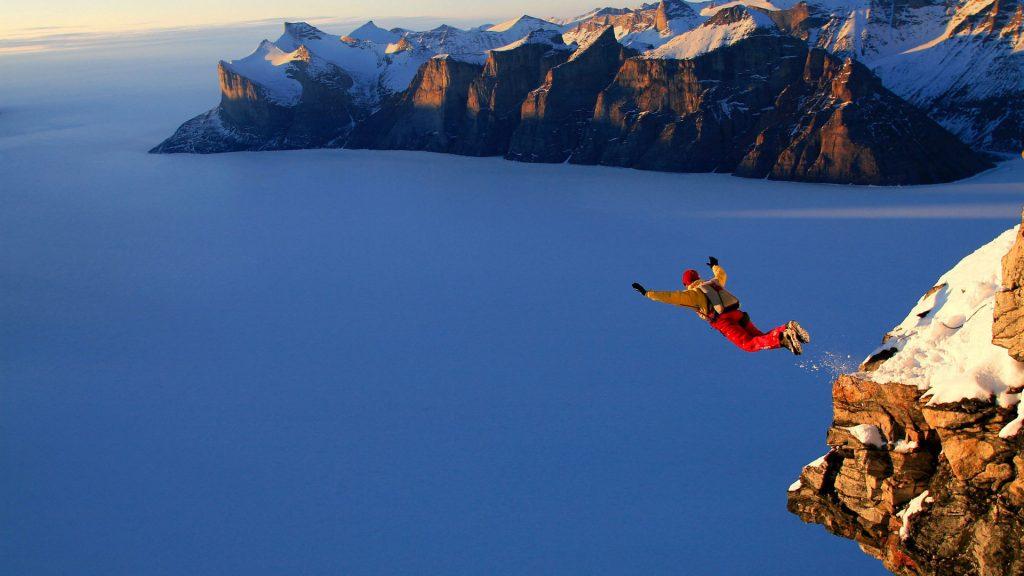 skydiving wallpapers