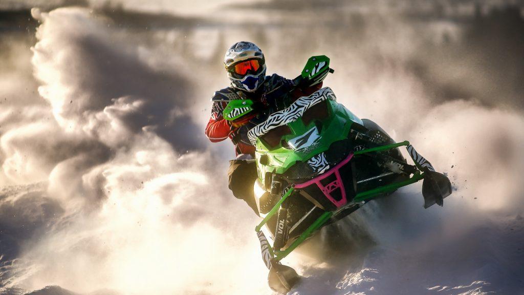 snowmobile desktop wallpapers