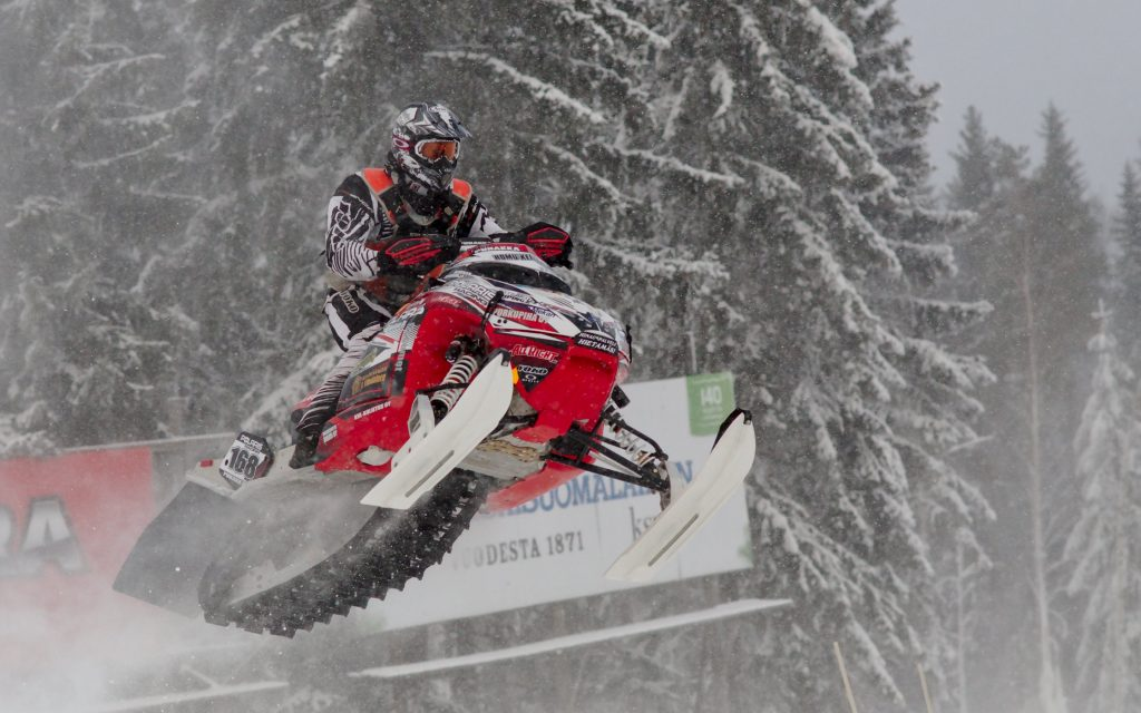 snowmobile wide hd wallpapers