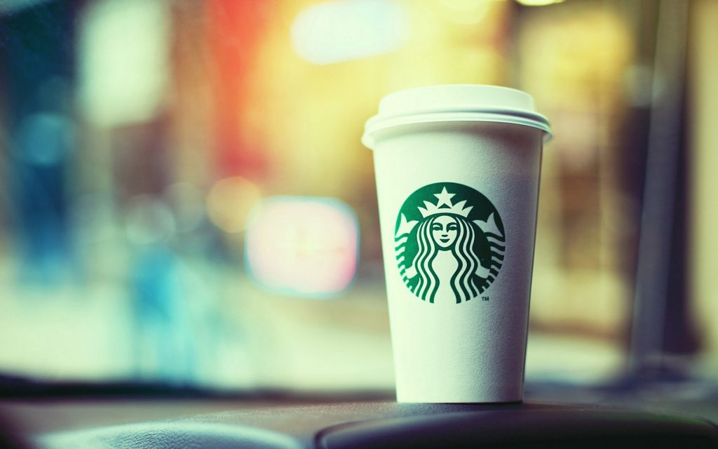 starbucks coffee cup background wallpapers