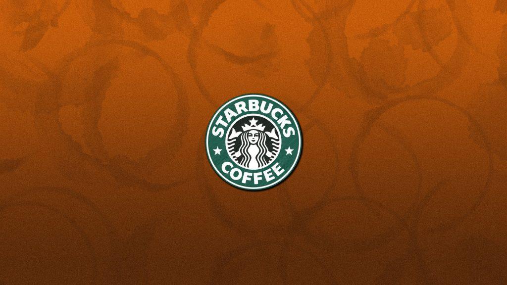 starbucks logo wallpapers