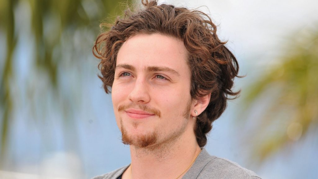aaron johnson desktop hd wallpapers
