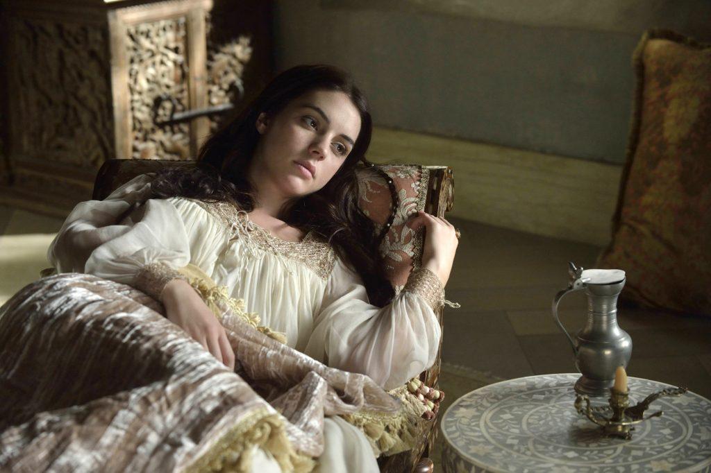 adelaide kane actress wallpapers