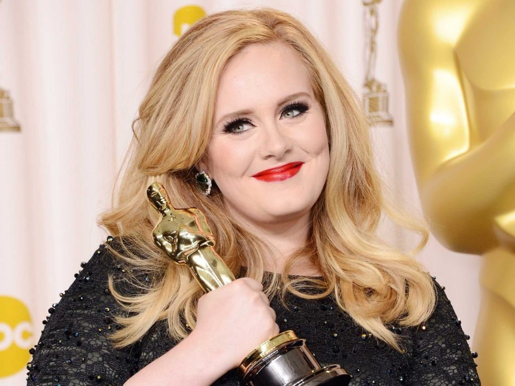 adele computer hd wallpapers