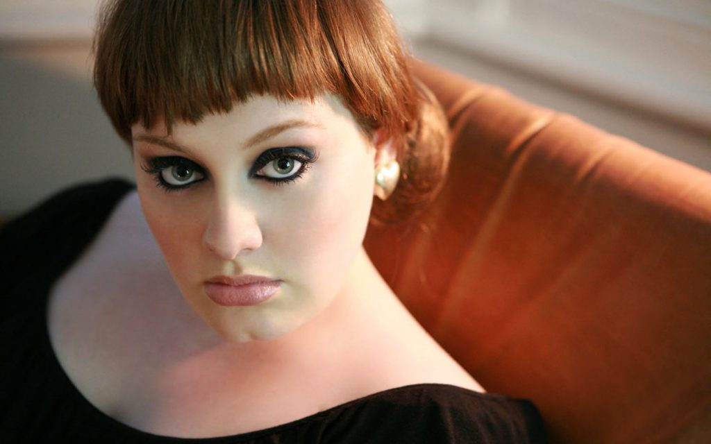 adele makeup wallpapers