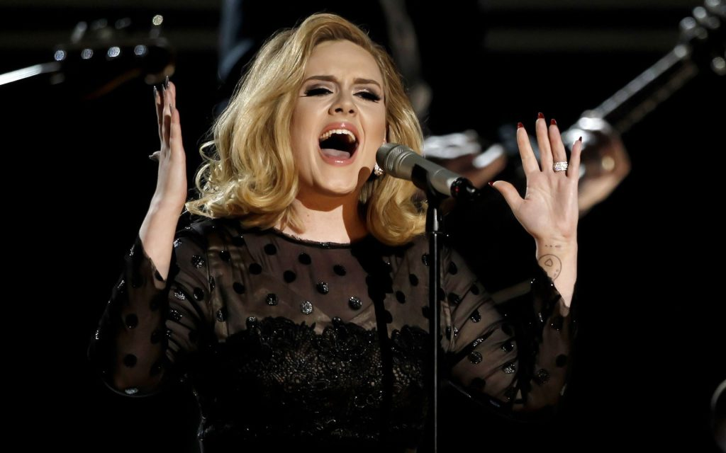 adele singer wallpapers