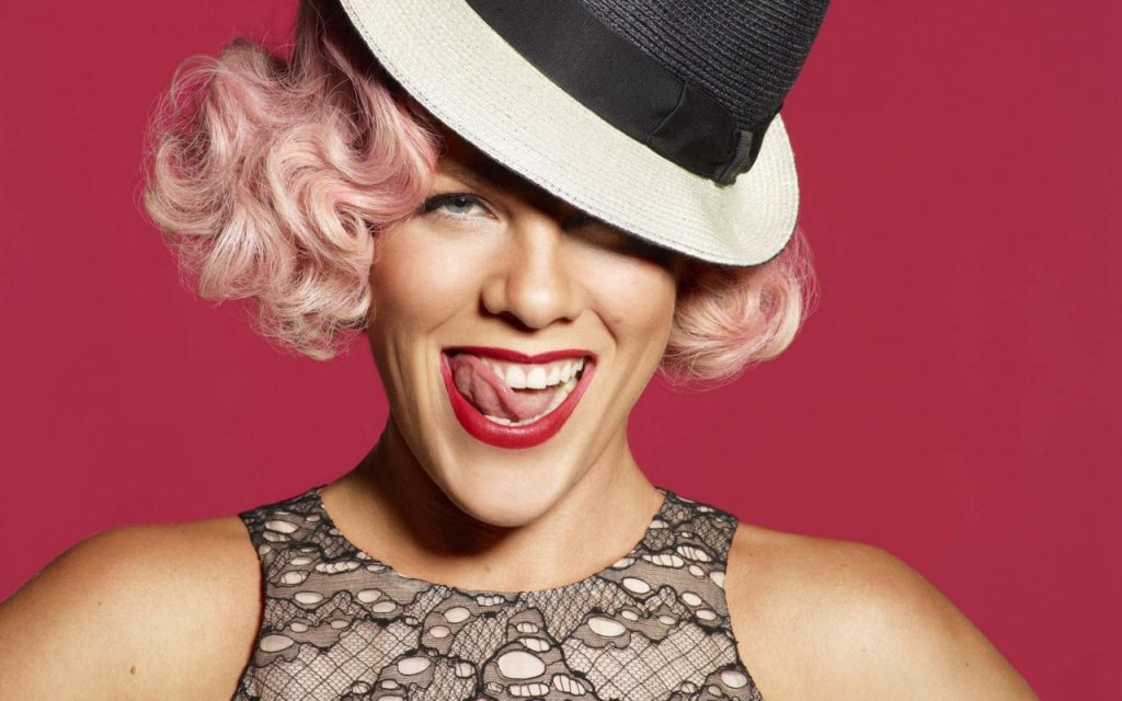 alecia beth moore wallpapers