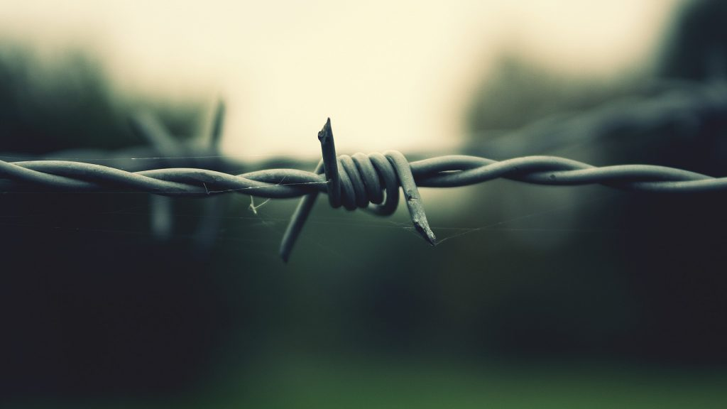 barb wire desktop hd wallpapers